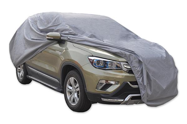 چادر ماشین ضد سرقت